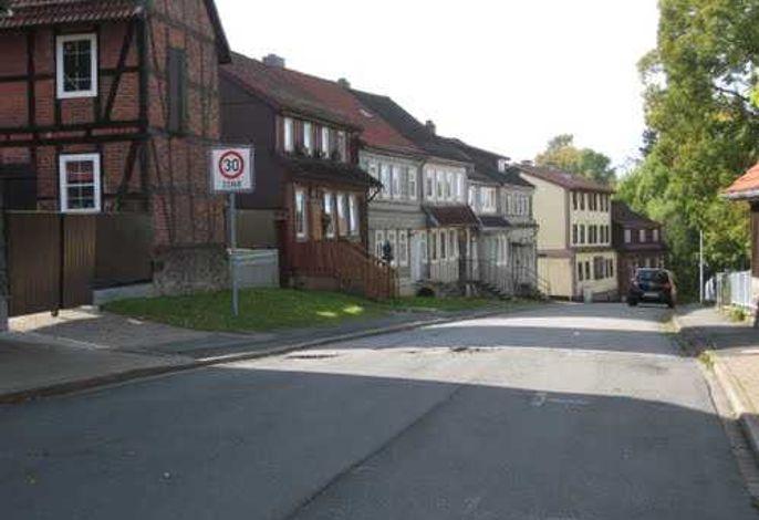 Bergmann-Haus-Bussmann SORGENFREIES REISEN*