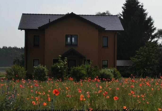Ferienwohnungen am Federower Hofsee