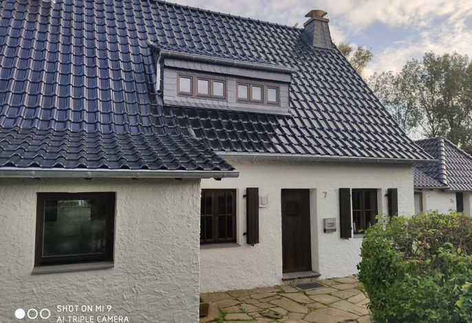 Ferienhaus in Kronenburg