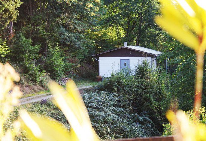 Ferienhaus Refugium in Sessenbach