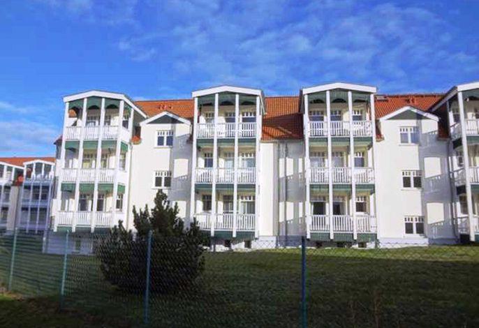 Ferienwohnung Residenz am Buchenhain