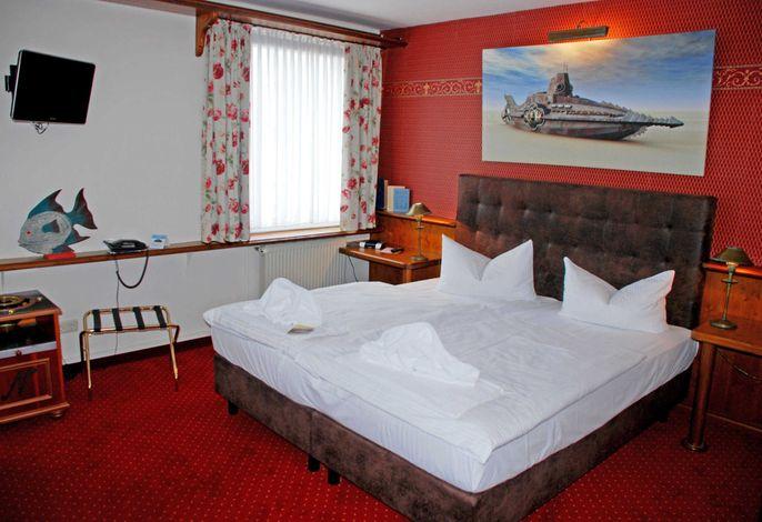 Die Fotos zeigen Beispieleinrichtungen. Die einzelnen Zimmer sind individuell verschieden.