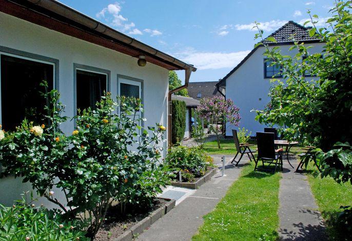 DEB 017 Bungalow in Altefähr