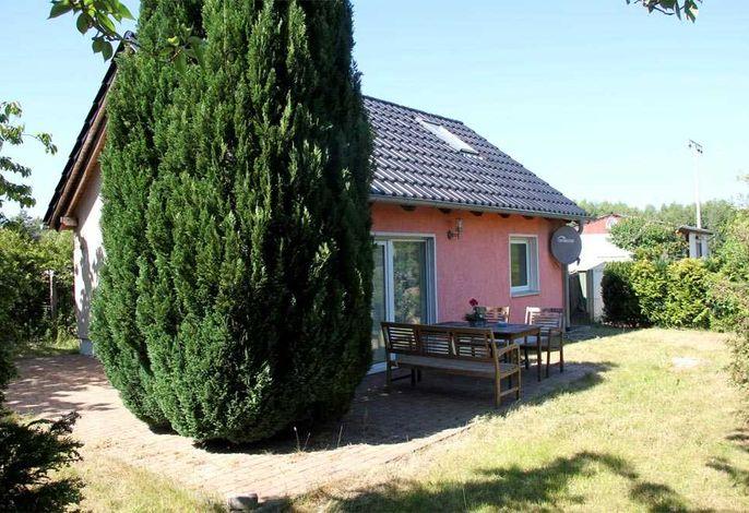 Ferienhaus Grambin VORP 2621