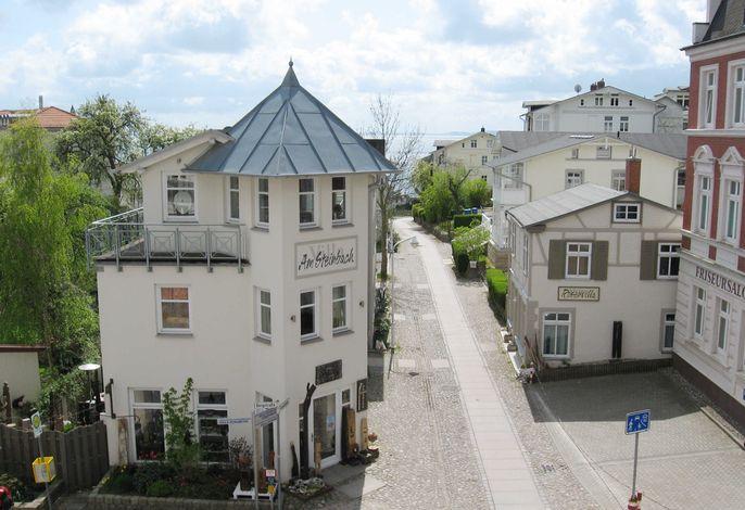 Villa Am Steinbach - 150m zur Ostsee - Sassnitz auf Rügen