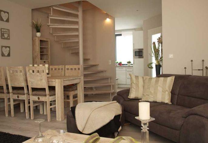 Strandresidenz Appartement Bleßralle A03 in Prora