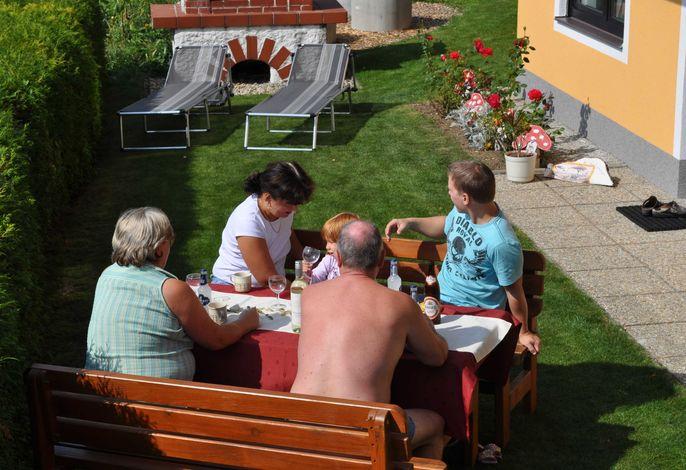 Ferienwohnung Höbart