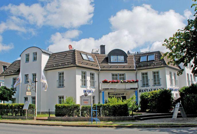 DEB 021 Hotel in Juliusruh auf Rügen