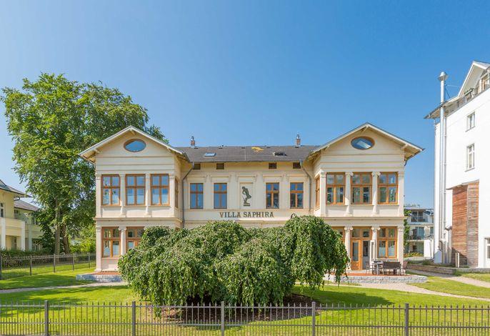 Villa Saphira