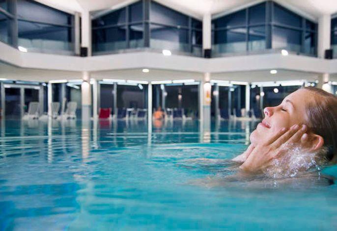 Premium Ferienhaus in der Familien- und Erlebniswelt Damp