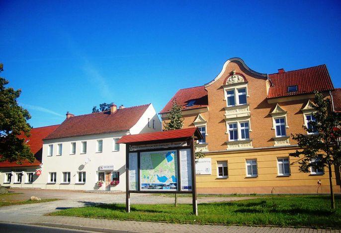Appartements am Dorfkrug-Ferienwohnungen