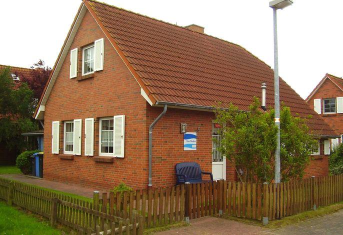 Ferienhaus in Nessmersiel 200-025a