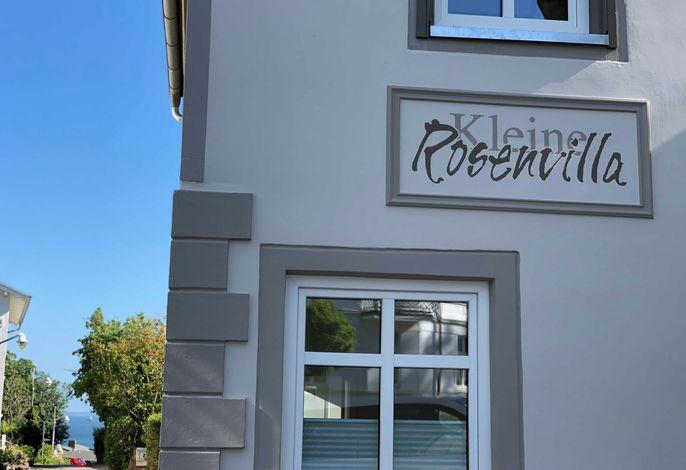 NEU: Wellness FH Kleine Rosenvilla - 150m zur Ostsee