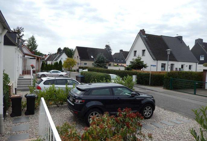 Haus Tesch  Sabine Langbehn