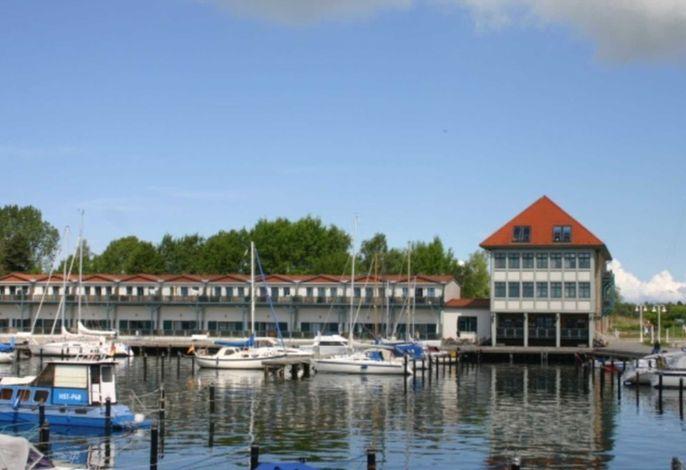 Usedom Suites direkt am Hafen  OG 31 Mary