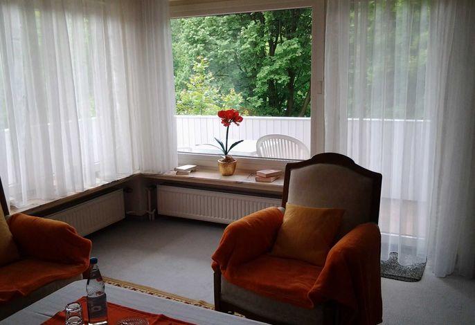 Ferienwohnungen Café Talblick
