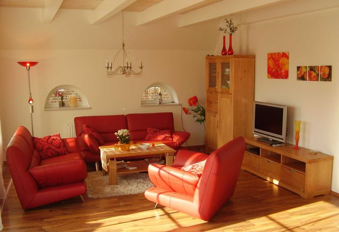 Ferienhaus in Nessmersiel 200-040a
