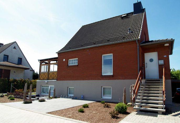 Ferienhaus Grüner Weg 48 Whg. GR-48-1 ...