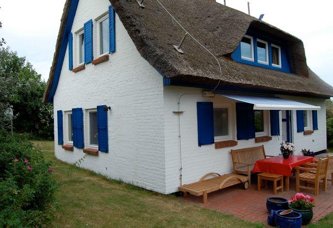 Haus Seeräuber