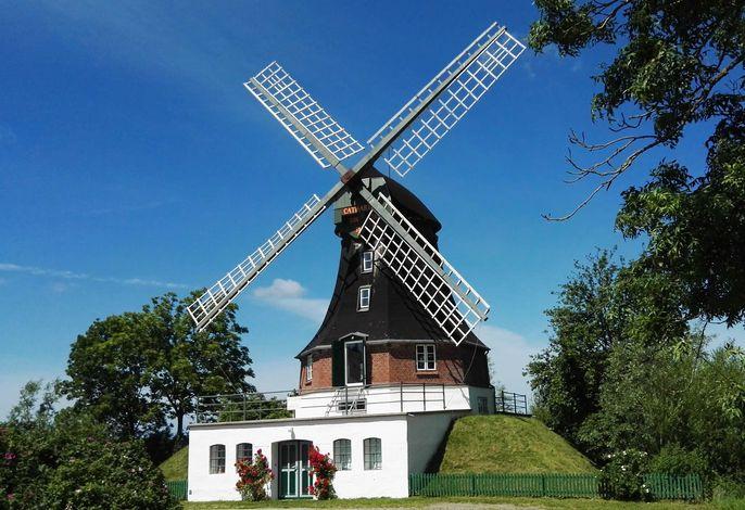 Windmühle Catharina