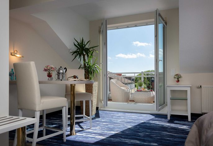 Hotel mare Suiten & Apartments