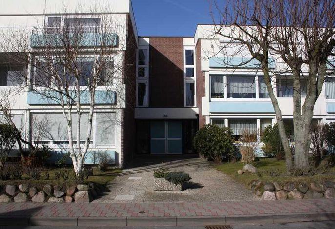 Haus Deckerstraße-Gericke