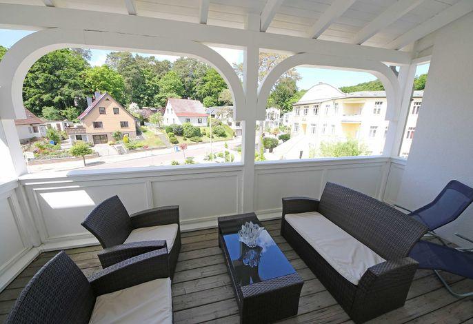 OS: Haus Holstein Whg. 15 mit Balkon