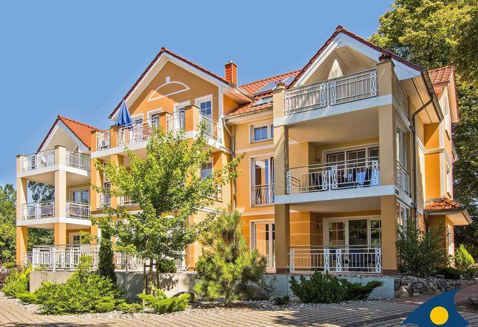 Parkresidenz Zwei Linden Appartement 02 - Enjoy