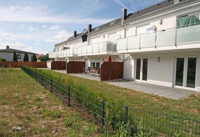 P: Haus Sanddorn Whg. 03 mit Terrasse