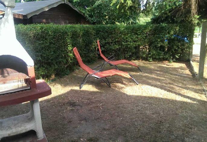 naturnahe Ferienwohnung in Wredenhagen
