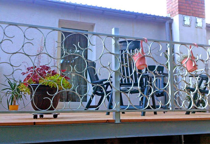 Ferienhaus Plau am See SEE 8251