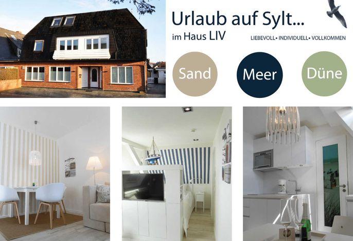 Haus LIV