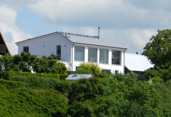 Panoramalodge Rügen