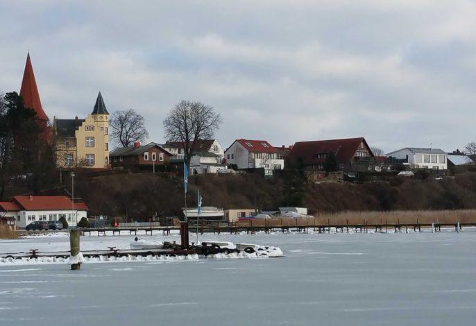 Panoramalodge Rügen