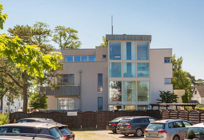 Villa Estrelia Wohnung 06