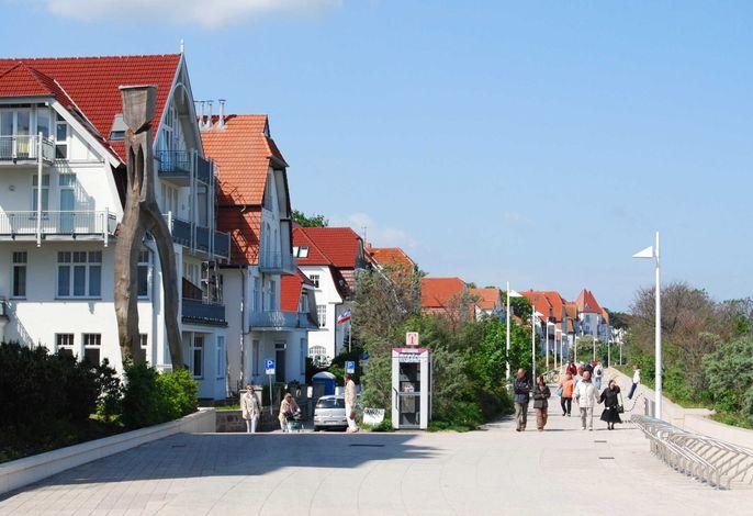 Ferienwohnung am Strandweg (S1)
