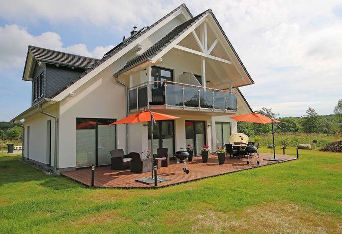 Haus Hannah mit 3 komfortablen Ferienwohnungen