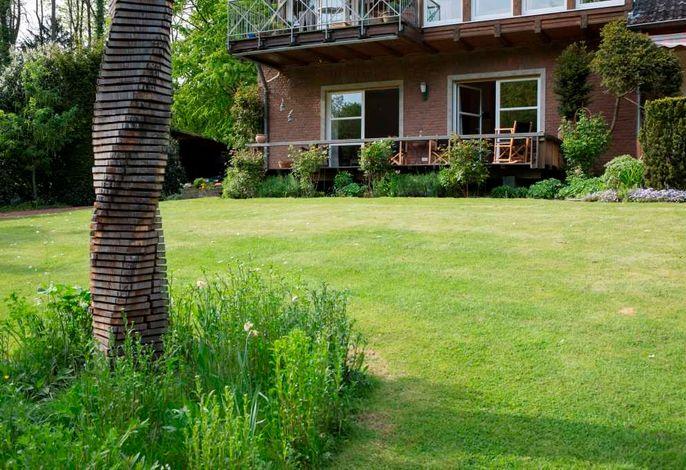 Ferienwohnung auf dem Golfplatz Tecklenburger Land