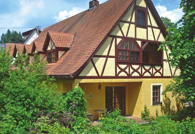 Ferienhof Hohe