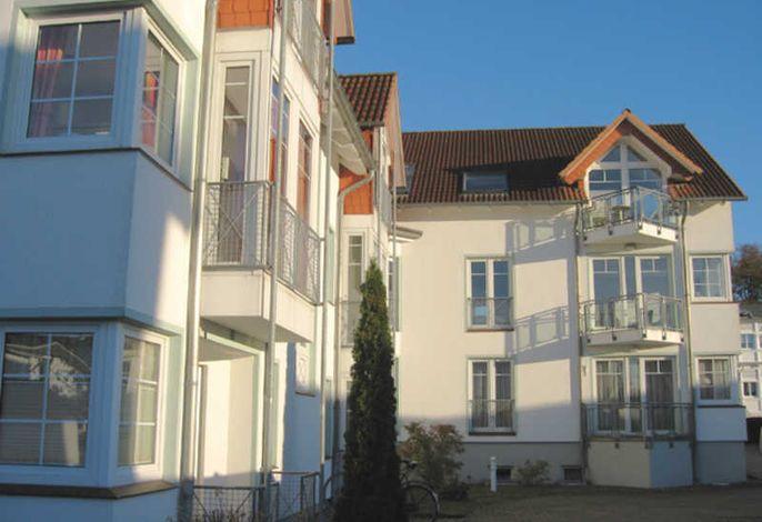 Ferienwohnung Haus Granitzblick  SE- WE 10