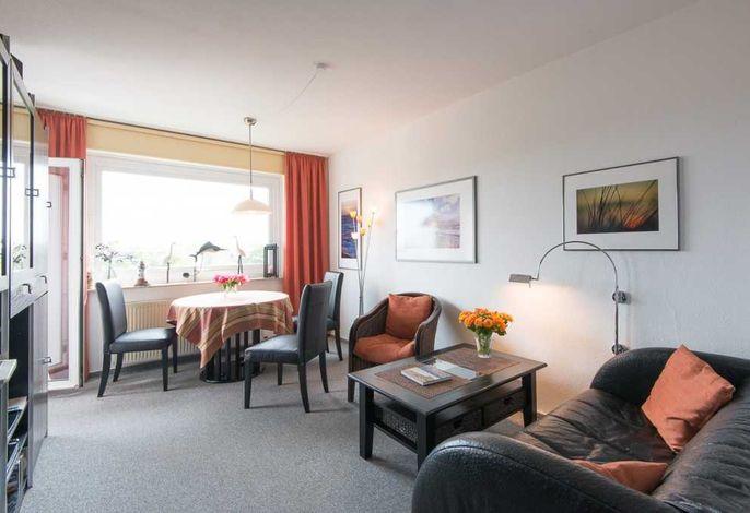Appartement 86, Haus Nordland