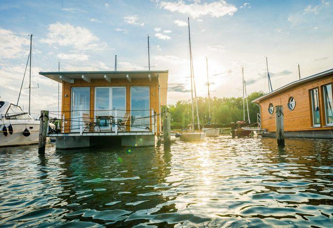 Komfort-Hausboot II