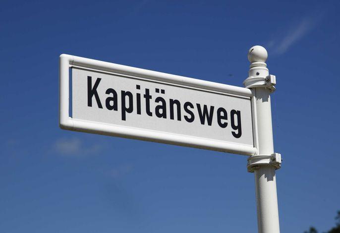 Karlshagen - Kapitänsweg 4 Koje 04