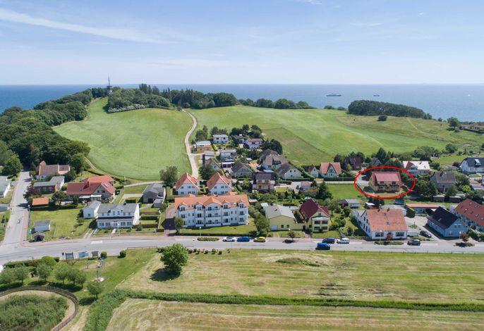 MZ:  Ferienhaus de niege Wech mit 4 komfortablen Wohnungen