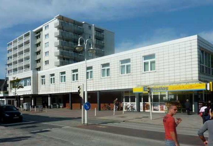 Appartements Müller im Hanseatenhaus