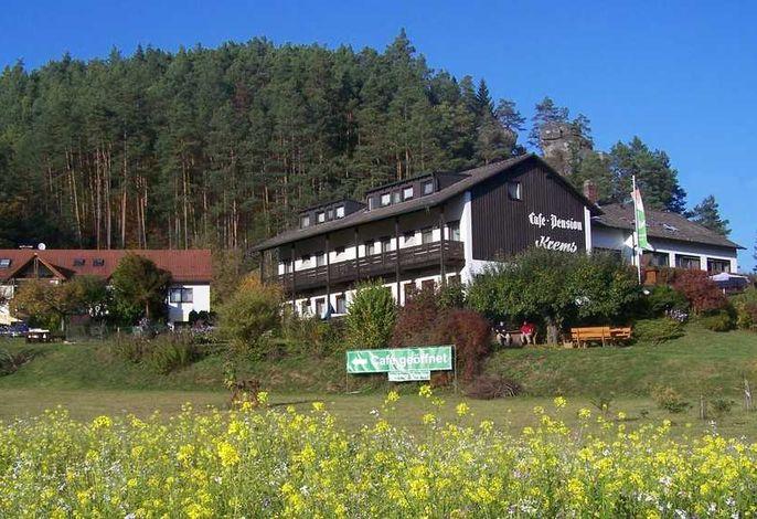 Café-Pension Krems
