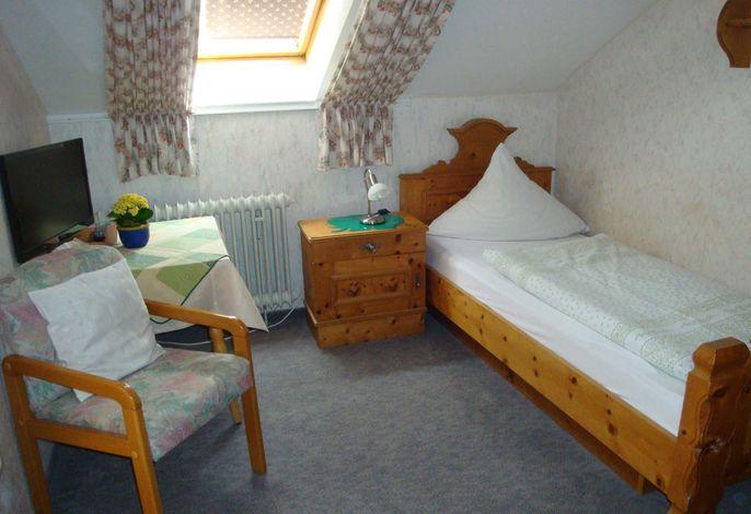 Beispielbild Einzelzimmer