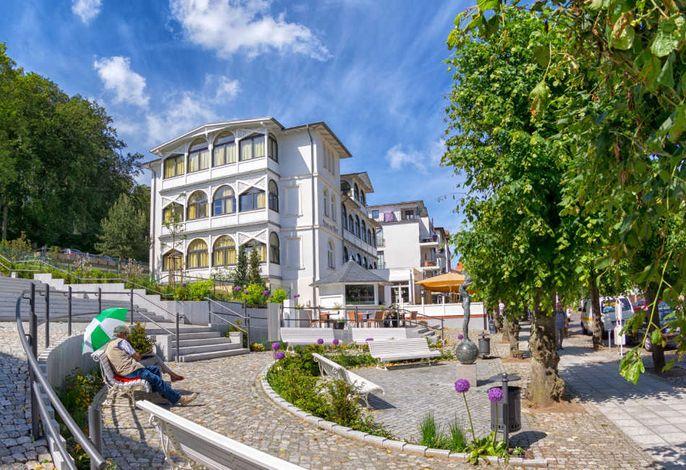 Haus am Meer, Wintergarten-App. 6, strandnah
