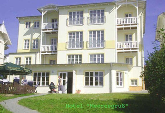 Hotel garni Meeresgruß ***