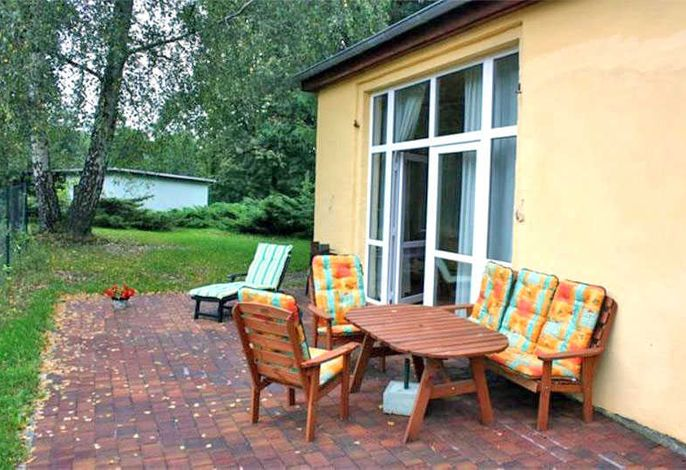 Ferienwohnung Warthe UCK 595